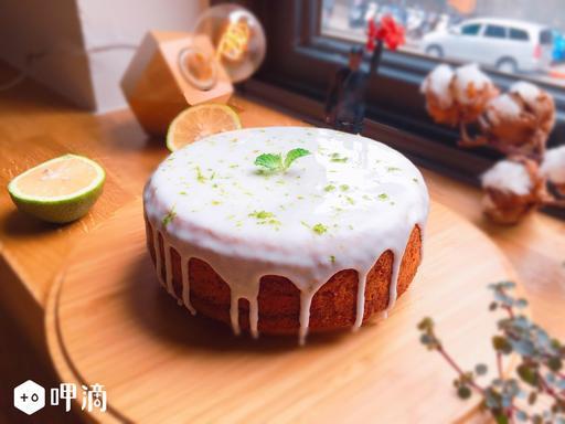 雷夢溫蛋糕