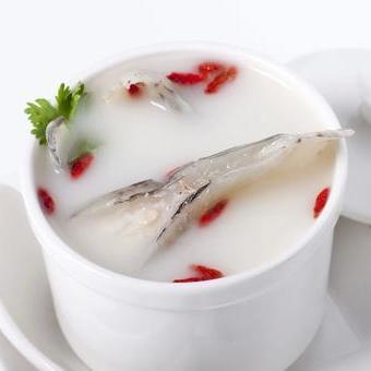 402 Crocodile Soup w Cordyceps Flowers 虫草花炖鳄鱼汤