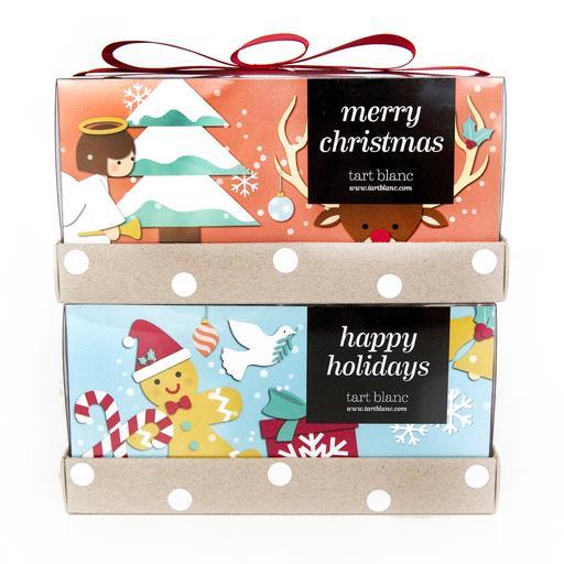 4 Cookies Gift Set