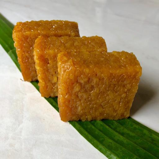 4 Pieces Kue Wajik