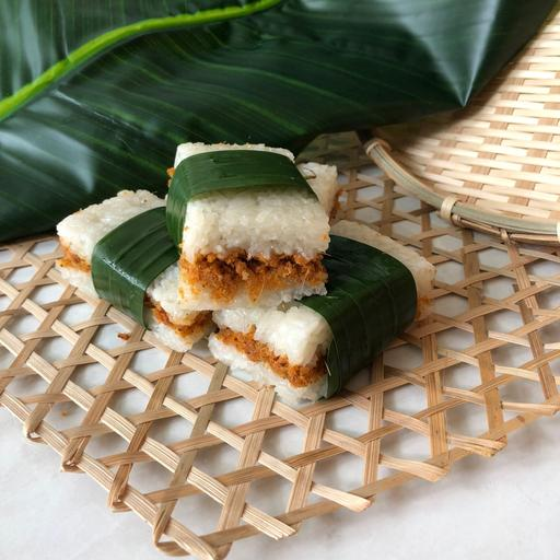 4 Pieces Lemper Ebi