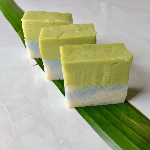 4 pcs Kue Salat