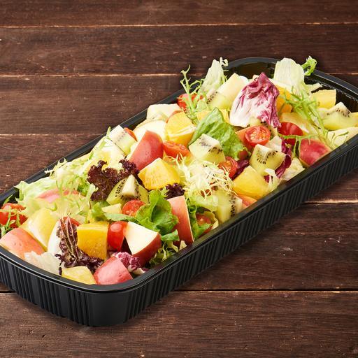 綜合水果沙拉 (5-7人量)