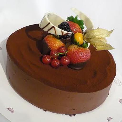 Chocolate Truffle - BESTSELLER