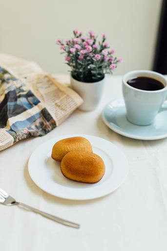 焦糖肉桂蛋糕|Caramel Cake