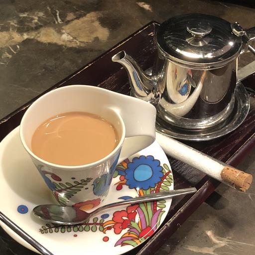 紅茶歐蕾 原味