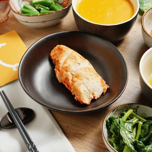 韓式春川辣雞(單點)159Kcal