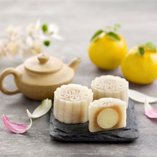 Single Flavour - 100% Japanese Yuzu WhiteTruffle