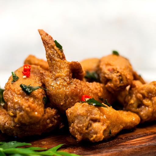 6 Pieces Chicken