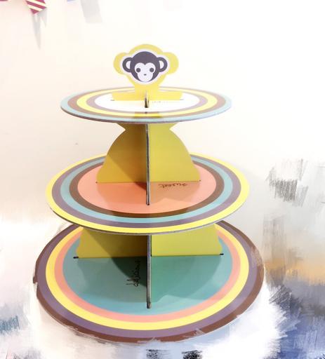 杯子蛋糕架
