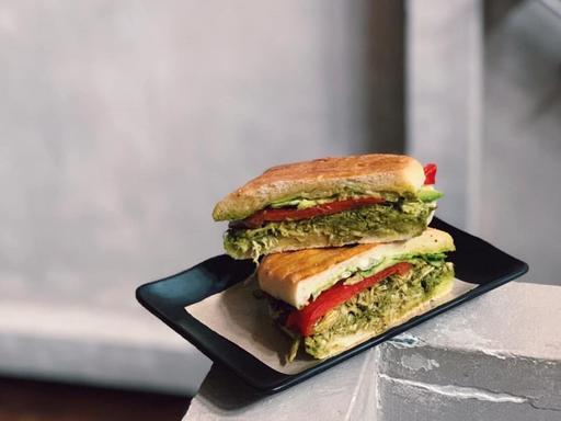 6 sandwich platter