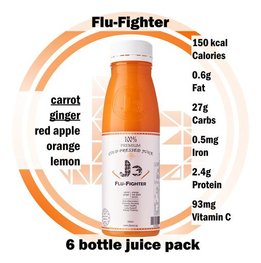 6 x Flu-Fighter