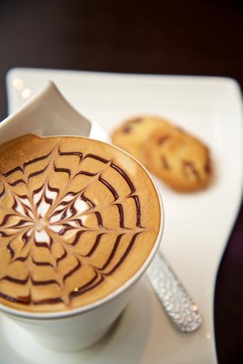 美式摩卡咖啡