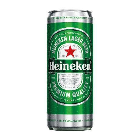 807 Heineken 喜力啤酒