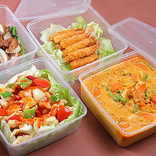 8 Dishes, 1 item per course (Min 15 Pax)