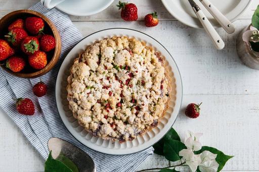 草莓蕾蒂澎派