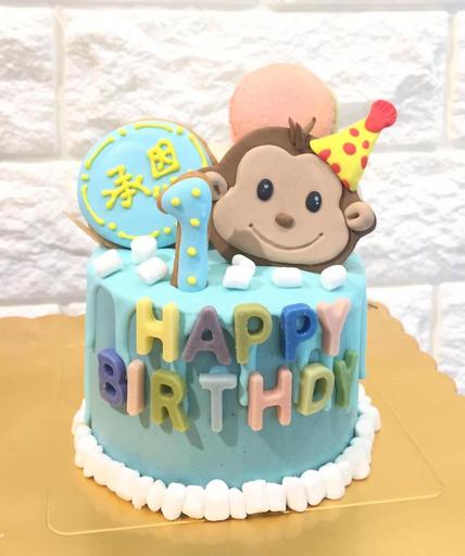 平面小猴子