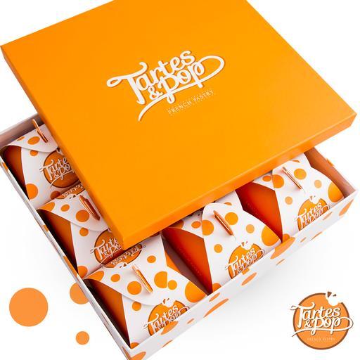 9-Tartes Gift Box