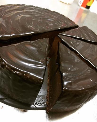 法芙娜巧克力重乳酪