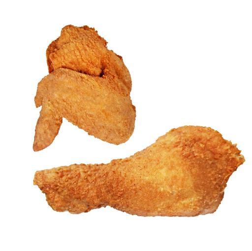AL2 - 2-Pc Chicken