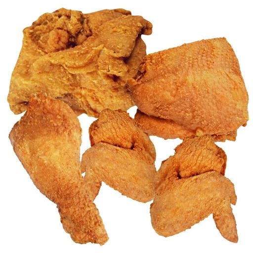AL5 - 5-Pc Chicken