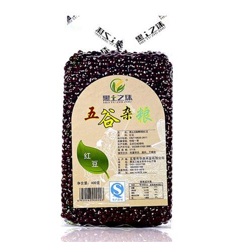五常紅豆 Adzuki