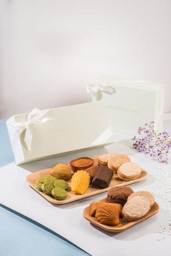 幸福禮盒 A