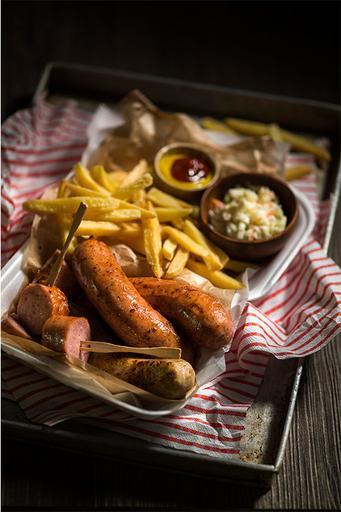 Ala Carte Sausages