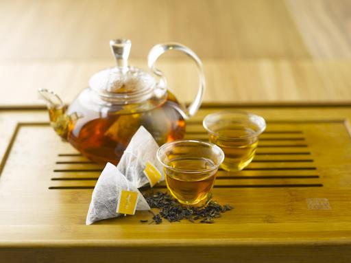 Alishan Oolong Tea (Cup)