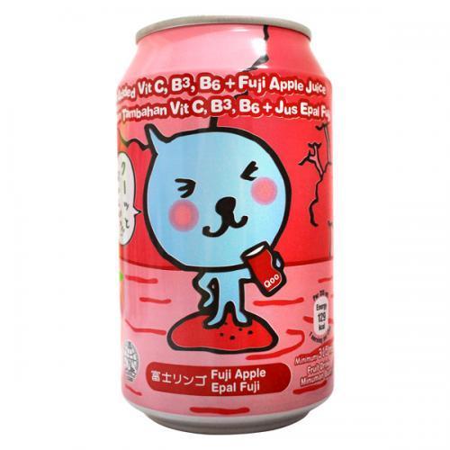 Qoo Apple Juice