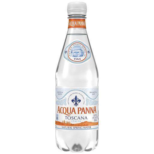 Acqua Panna Still Mineral Water 500ml