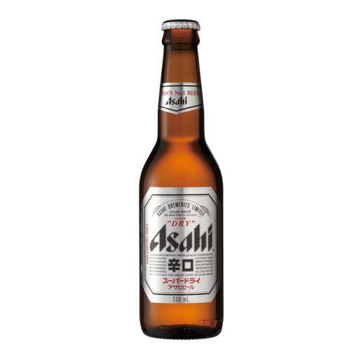 Asahi Dry