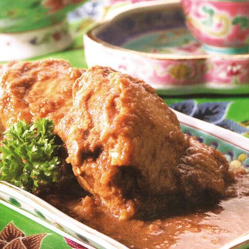 Ayam Sio