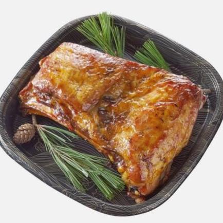 BBQ香烤豚肋排(需3日前預訂)