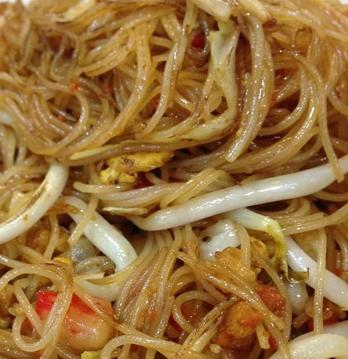 20374 Fried Bihun