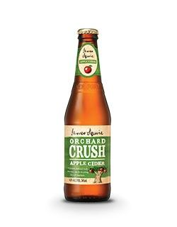 James Squire Orchard Crush Apple Cider