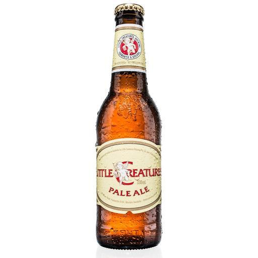 Little Creatures Pale Ale