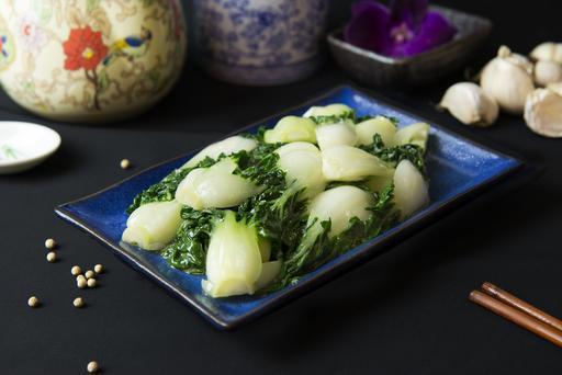 Baby Green Cabbage 奶白