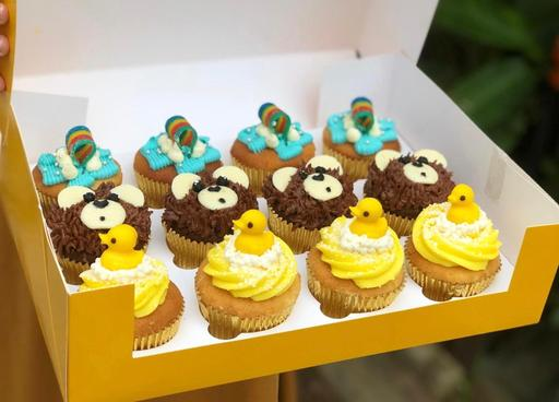 Baby Shower (dozen)