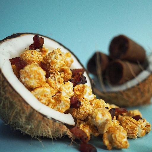 Bacon & Gula Melaka