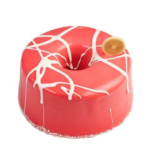 Bandung Chiffon Cake