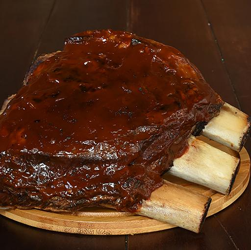 Barbeque Beef Rib (Whole Rack)