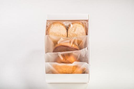 自組溫馨盒 - 常溫點心款