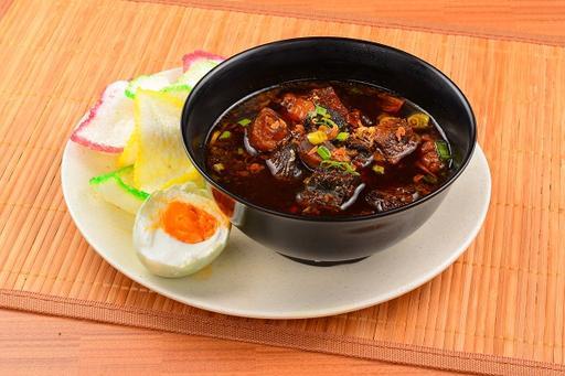 Beef Stew (Rawon)