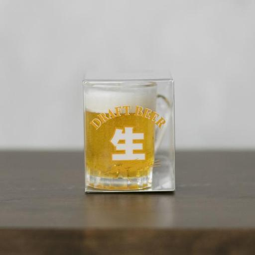 Beer Candles (ビールキャンドル)