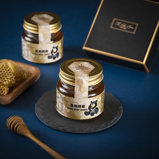 黑熊蜂蜜 Black Bear Honey 270ML
