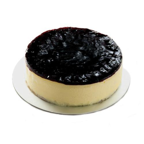 Blueberry Cheese Cake 8""