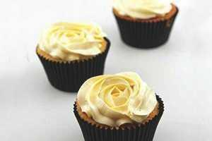 Zesty Zee - Lemon Heaven Cupcake (6 or more)