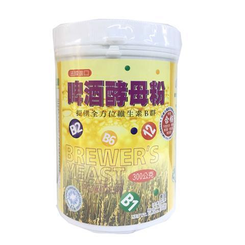 【綠色生活】 法國啤酒酵母菌粉  Brewer's Yeast