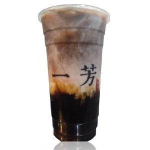 Brown Sugar Pearl Cocoa Latte
